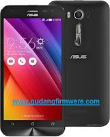 Cara Hard Reset ASUS Zenfone2 Laser Z00RD