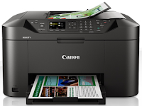 Canon MAXIFY MB2050 Driver Download (Mac, Windows, Linux)