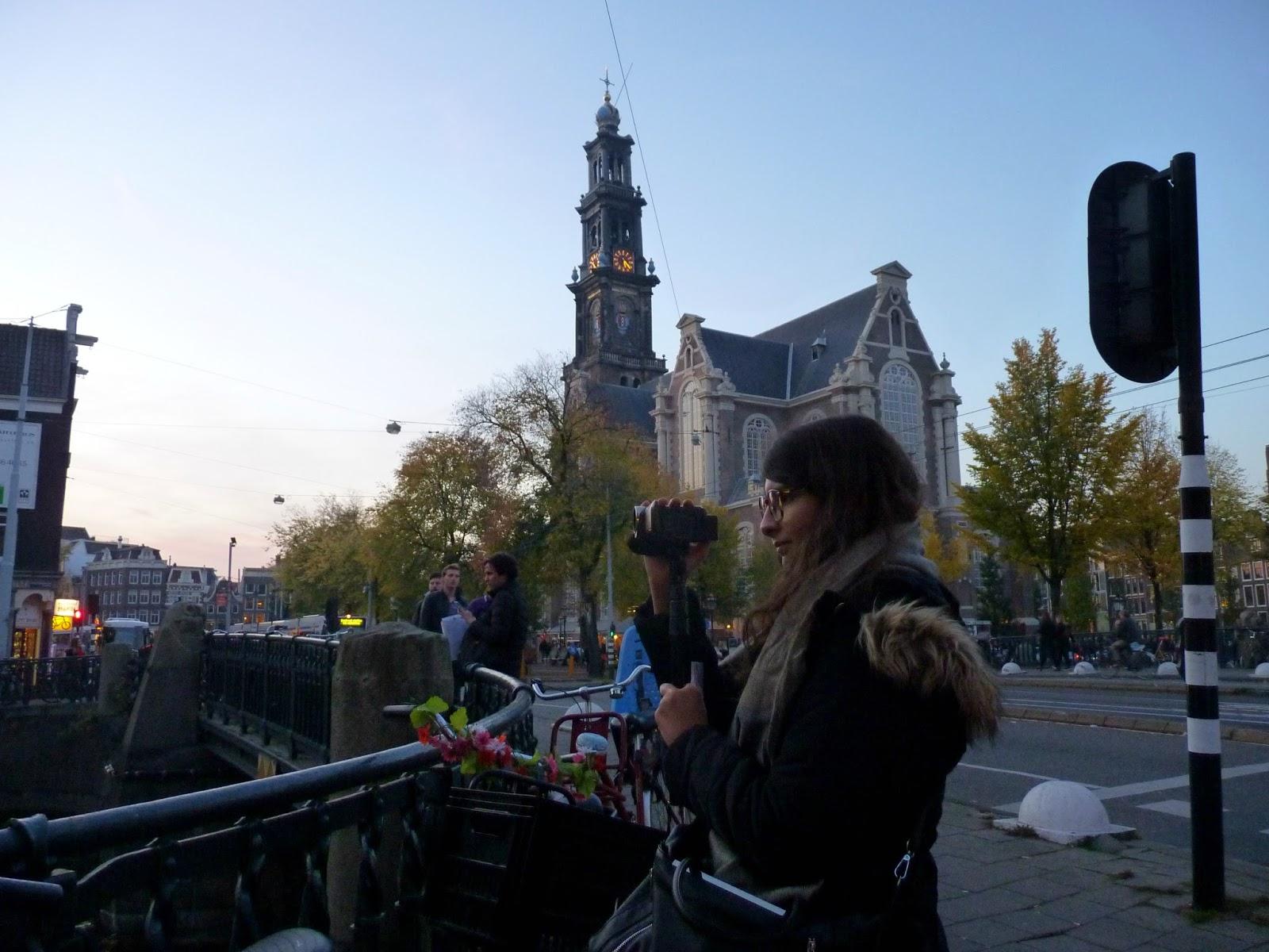 Westerkerk d'Amsterdam