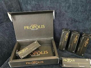 Jual PROPOLIS Moment Brazilian Nano Mint Murah
