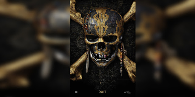 Sinopsis, detail dan nonton trailer Pirates of the Caribbean 5: Dead Men Tell No Tales (2017)