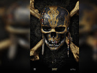 Sinopsis Film Pirates of the Caribbean 5: Dead Men Tell No Tales (2017)