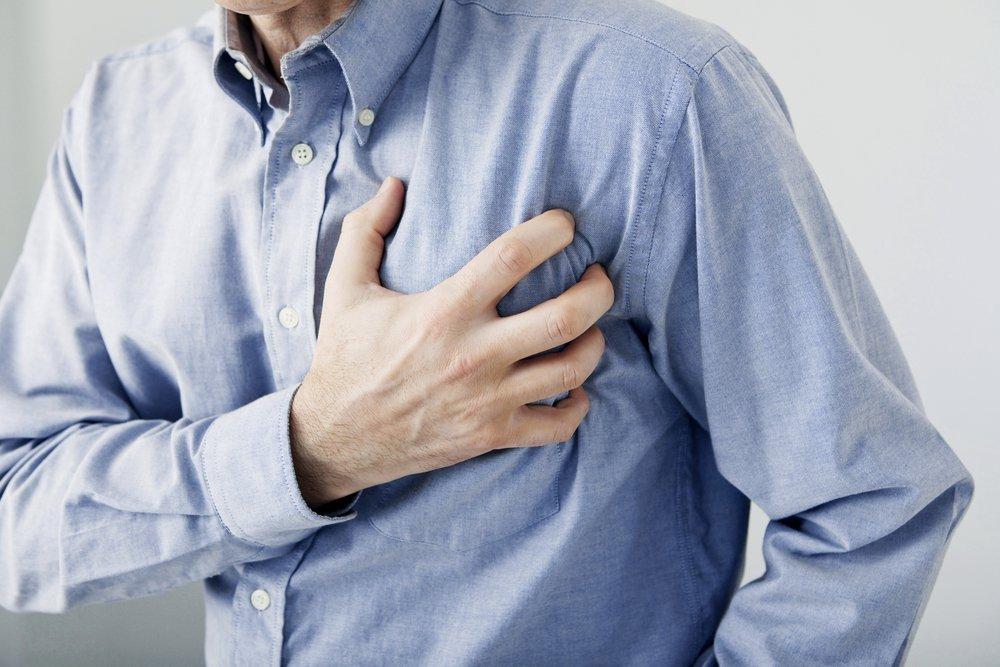 Obat Alami Jantung Bengkak Paling Ampuh