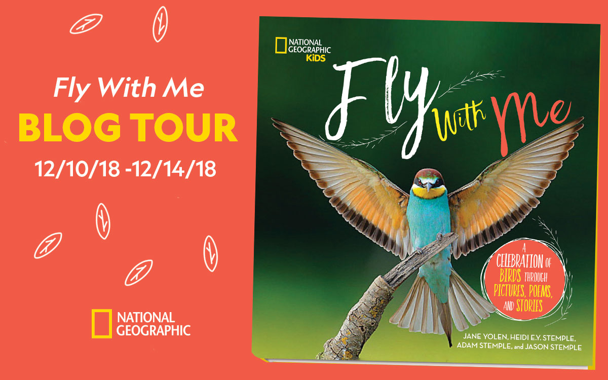 Chat With Vera: Fly With Me: A Celebration Of Birds