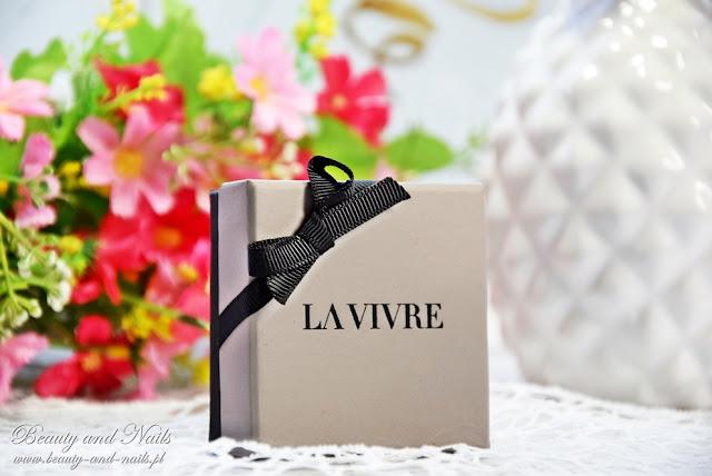 Biżuteria srebrna - LaVivre.