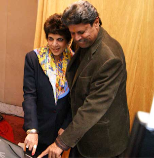 Kapil Dev Celebration Png