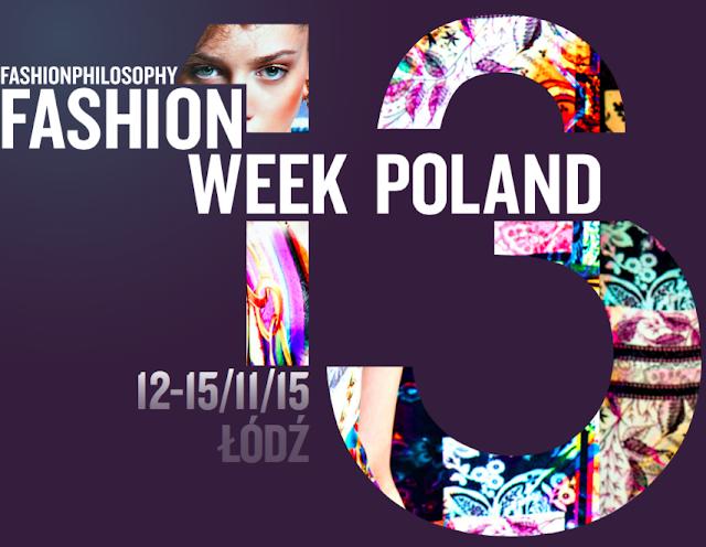 FASHIONPHILOSOPHY FASHION WEEK POLAND 2015
