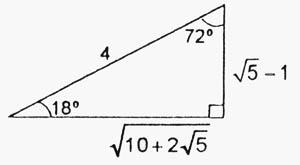 Triángulos notables ~ CENTRO PREUNIVERSITARIO