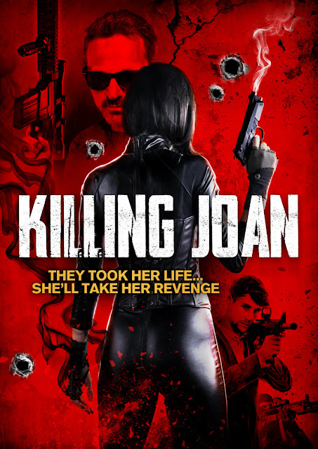 killing joan poster