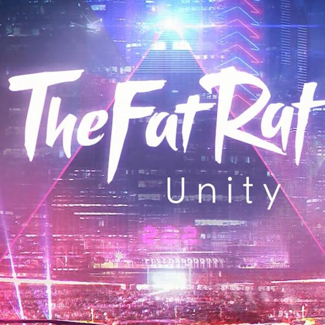 TheFatRat - Unity Wallpaper Engine
