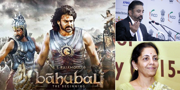 She Added Athe Technical Specialization Of Baahubali And Its Mindboggling Special Effects Have Been Compared To The Likes Of Hollywood Chart Busters