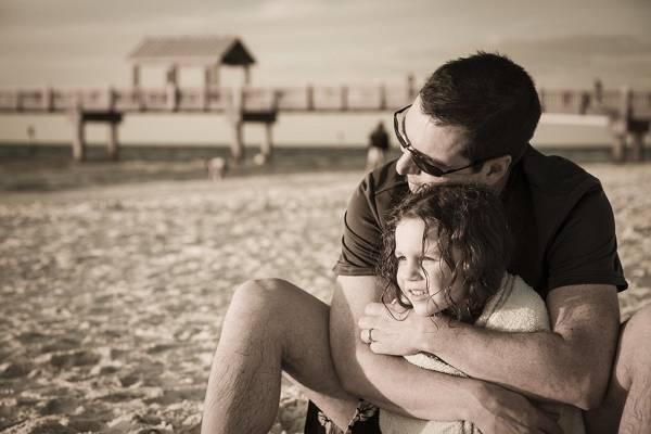Untuk Ayah, Luangkan Waktumu Untuk Anak di 7 Waktu Berharga Ini! Bunda Boleh Share