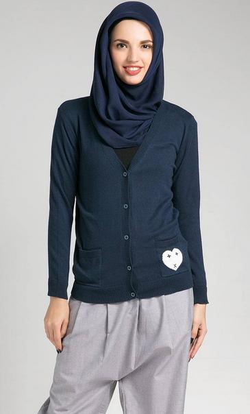 Trend Model Baju Wanita Muslimah 2015
