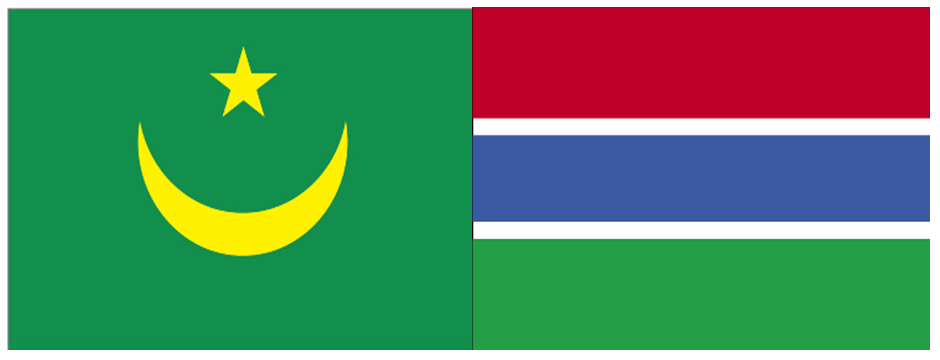 رئيس الجالية الموريتانية في غامبيا يهنئ رئيس الجمهورية