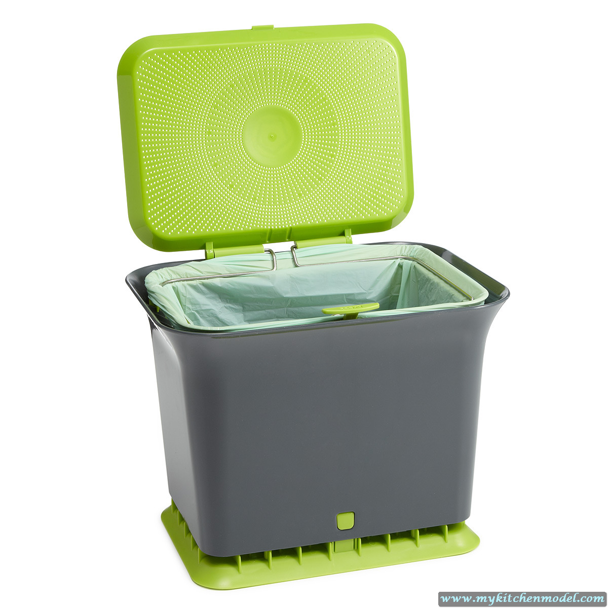 compost containers for kitchen linkyo compost bin 4 filters stainless steel
