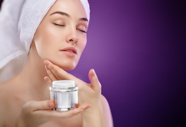 skin, cream, woman, smooth skin, beautiful skin, night cream