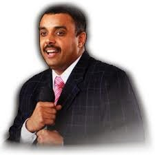 Bishop Dag Heward Mills