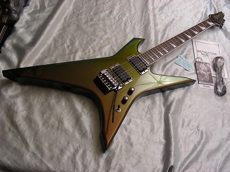 Ibanez XPT700 Xiphos ~ Cool Guitars
