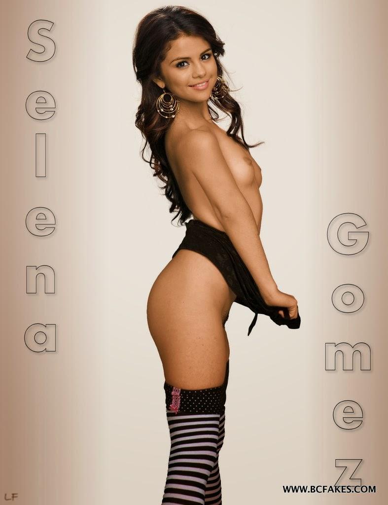 Selena Gomez Fake Nude Pics 18