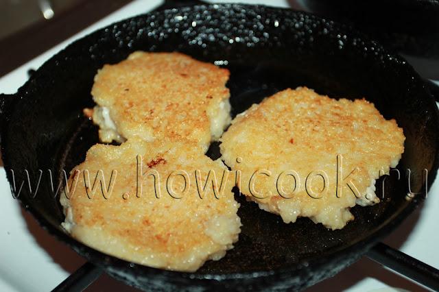 рецепт драников с курицей с пошаговыми фото