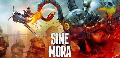 Download Gratis Sine Mora apk + obb