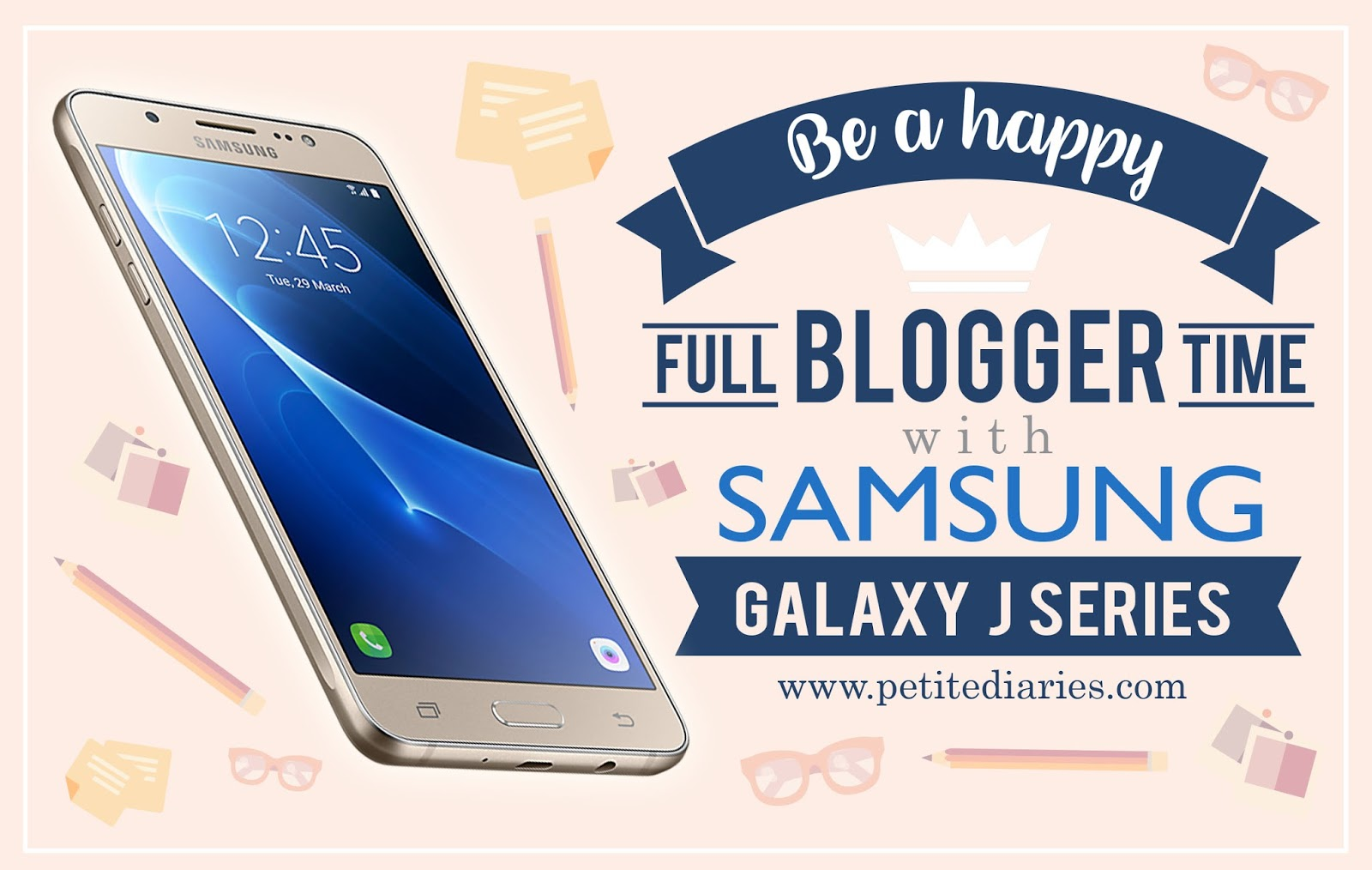 be a happy fulltime blogger with samsung galaxy j series j5 j7