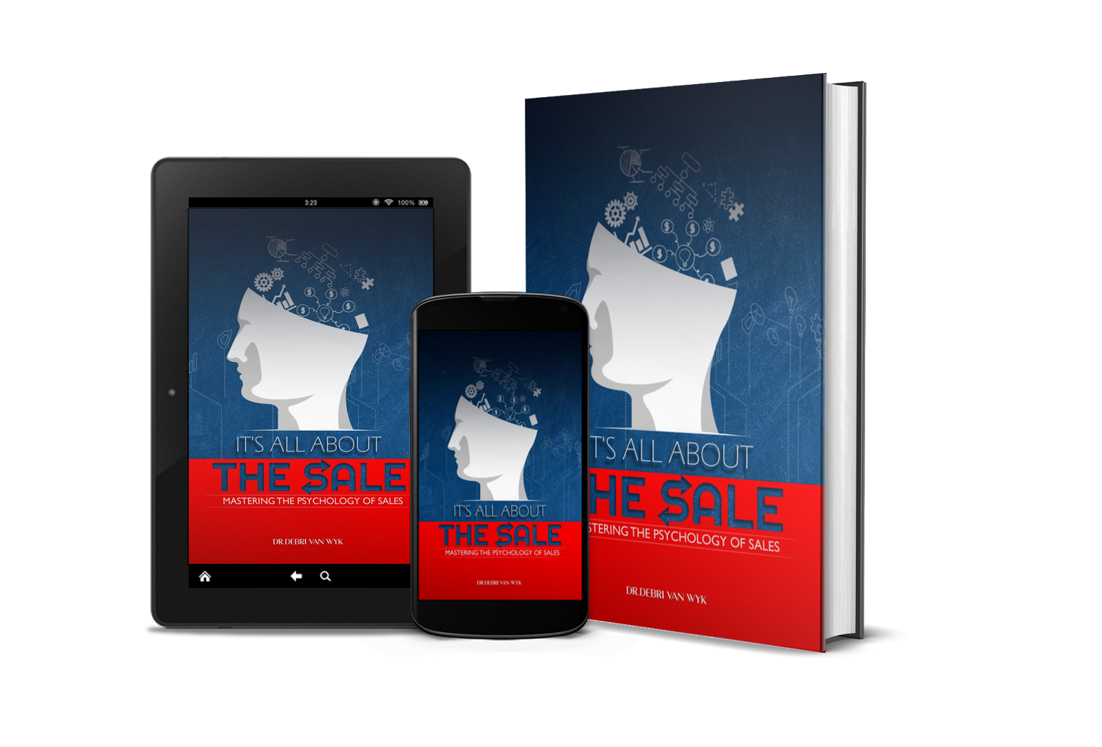 It's all about the sale: Mastering the psychology of sales