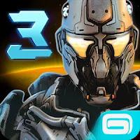 N.O.V.A. 3: Freedom Edition Mod Apk