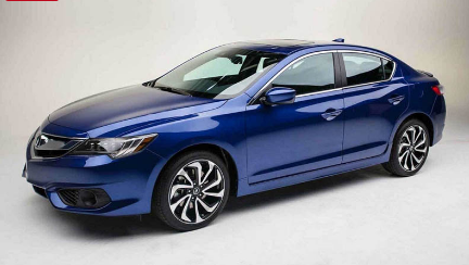 2017 Acura ILX Design, Powertrain And Release Date