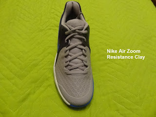 Nike Air Zoom Resistance Clay shoes review and looks