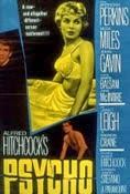 Psycho (Sapık) 1960 / 8.8