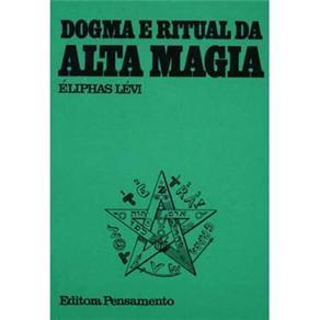 Frases E Trechos Do Livro Dogma E Ritual Da Alta Magia De