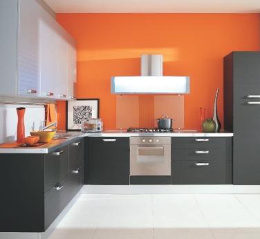 memilih warna cat dapur rumah minimalis - 2 dekorasi rumah