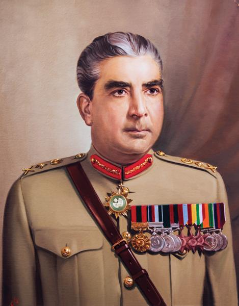 Image result for general yahya khan
