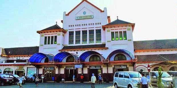Informasi Jadwal dan Harga Tiket Kereta Api Jakarta-Cirebon