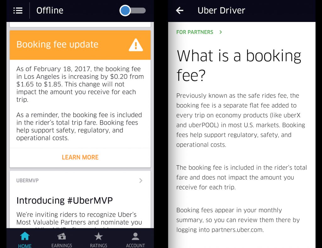 Updated: Steps to reactivate Uber Driver Account after ban