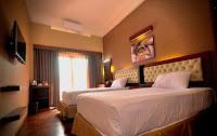 Spencer Green Hotel Batu - Superior Room - Salika Travel