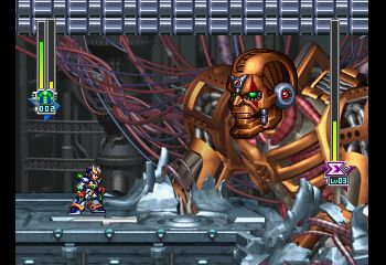 Download game ISO Mega Man X6 ps1 for PC - Game Tegal