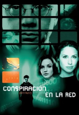 CONSPIRACIÓN EN LA RED (2001) Ver Online – Español latino