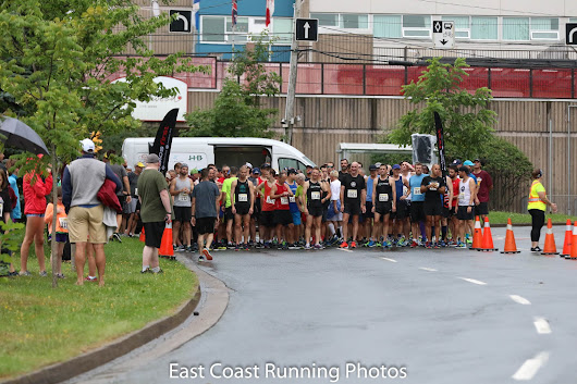 MacPass Mile 2018 and the Rest of the Weekend