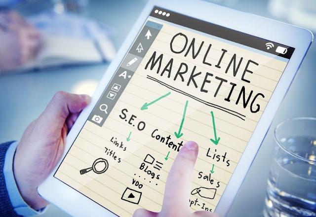 Pemasaran Internet Untuk Prospek Penjualan