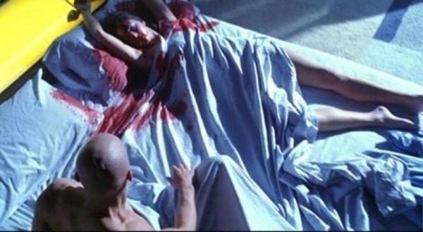 Smallville - Season 4 Episode 09: Bound
