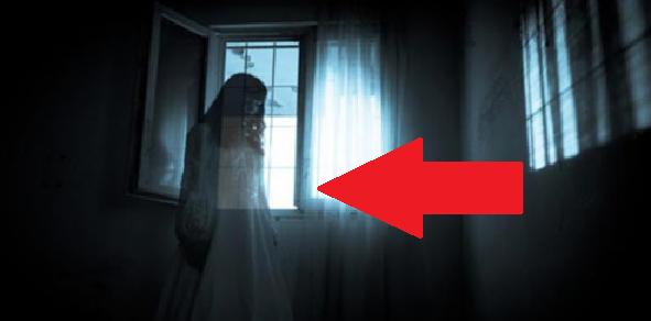 8 Cara Mengetahui Keberadaan Hantu + Pengalaman Pribadi