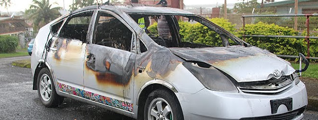 Toyota Recalls 1 Million Prius, C-HR Vehicles Due To Fire Risk