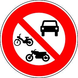 Proibido Dirigir