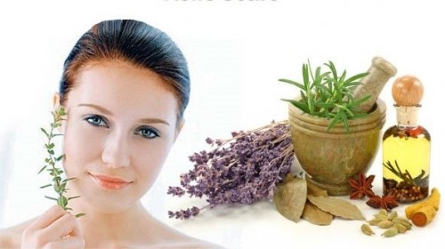 Acne Herbal Treatment