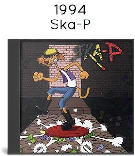 1994 - Ska-P