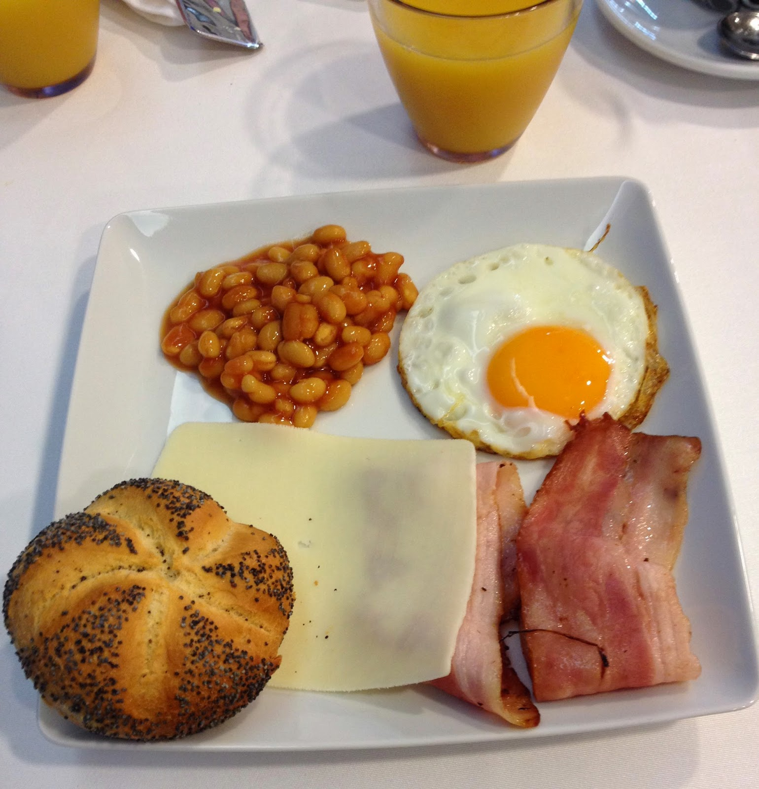 The Fry Up Inspector Spanish Food Adventure