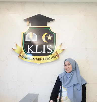 KLIS (Knowledge Link Intercultural School) Kiprah K-Link Membangun Pendidikan Anak Indonesia