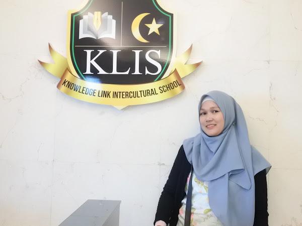KLIS (Knowledge Link Intercultural School) Kiprah K-Link Membangun Pendidikan Anak Indonesia